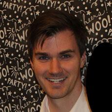 Samuel Ferland