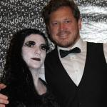 Halloween 2016 - Black & White
