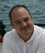 Steven Prescott